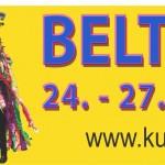 44. medzinárodný folklórny festival Beltinci, Slovinsko