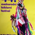 44. medzinárodný folklórny festival Beltinci